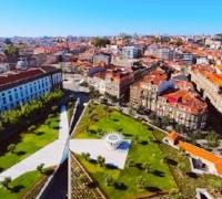 Tour Vínico no Porto