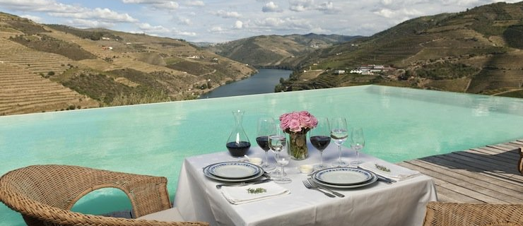 Douro Luxury Tour