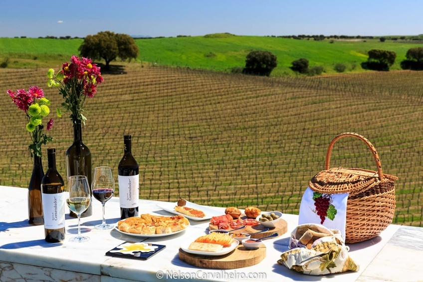 3-day Wine and Food Tour in Alentejo