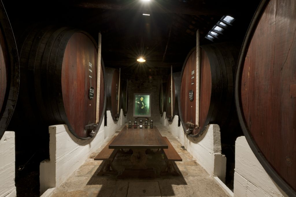 Half-day Tour to the Port Wine Cellars