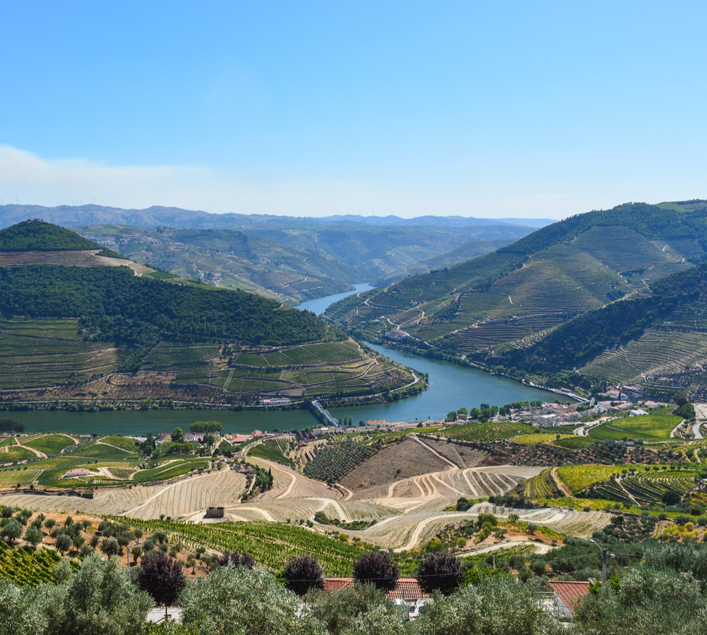 Douro-Viewpoint-Portugal