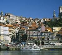 Porto & Douro Wine Tour