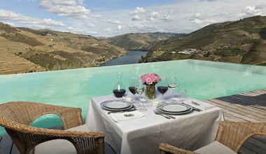 Wine Tour in Douro with River Cruise