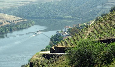 Sailing Douro River Cruise