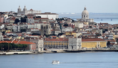 Lisbon Culture and Wine Tour