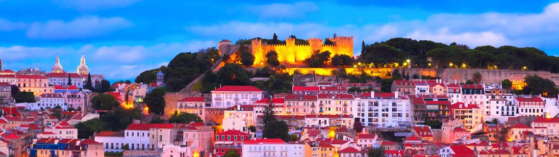 Business Trips in Portugal