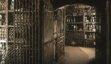 Wine & Food Port Wine Cellars Tour