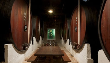 Port Wine Cellars Tour