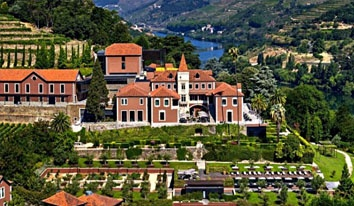 7-Day Holidays in Porto and Douro