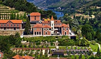 Porto & Douro Luxury Tour