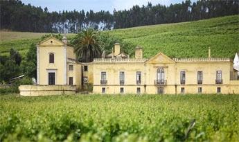 Tour Vínico na Região de Lisboa