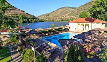 Luxury Vacations Douro Valley