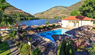 Luxury Vacations Douro Valley