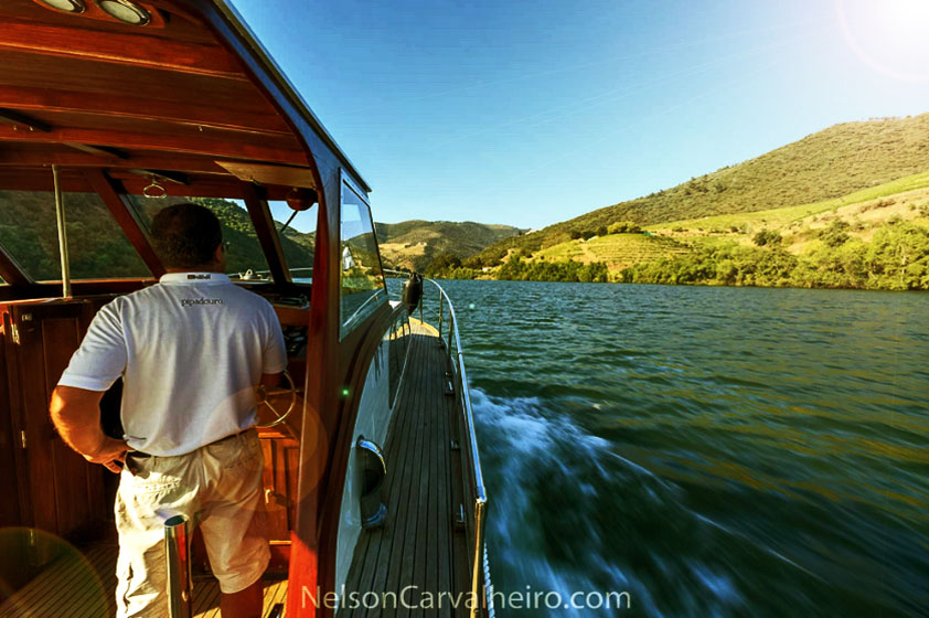 3-day Douro Tour with River Cruise