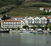 The Vintage House Douro Hotel