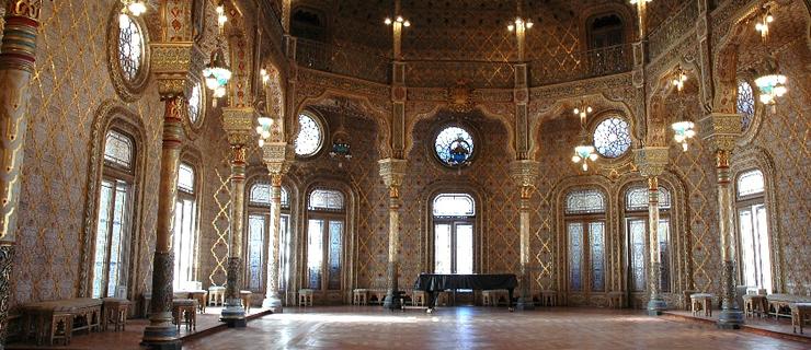 palaciotour