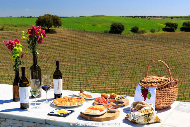 Wine, Food and Cultural Tour in the Alentejo Region